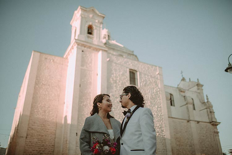wedding in Martina Franca, Apulia