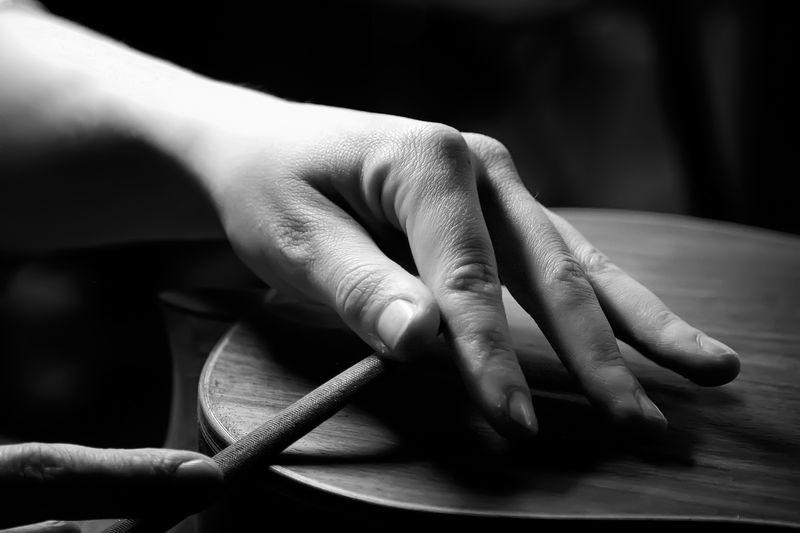 Mani di Frignani