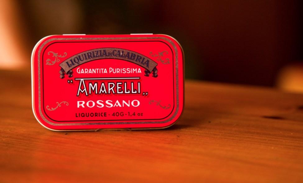 Still Life Singolo Amarelli