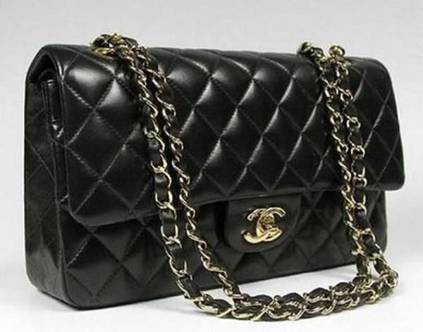 Chanel 2.55...Come riconoscere un falso Italian Fashion ...