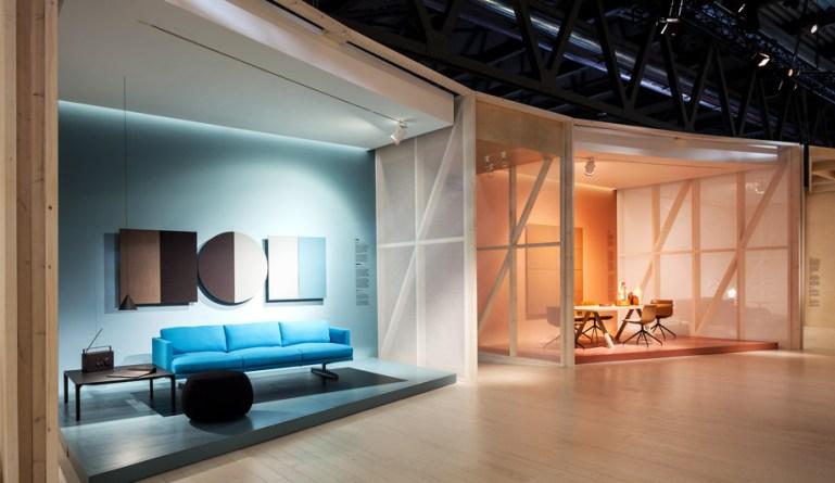 Il Salone del Mobile è uno degli eventi clou della Milan Design Week