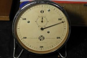 Cronometro tradizionale da camera oscura