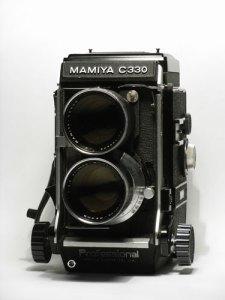 MamiyaC3305