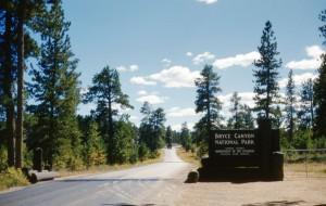 # 1 Bryce Canyon