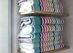 Casa San Nicola Holiday House Le Marche Italy Laundry