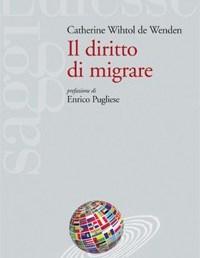 Il diritto di migrare di Catherine Wihtol de Wenden. Edizione Ediesse