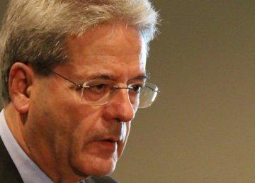 Il presidente del Consiglio Paolo Gentiloni. Foto di Luca Marfé, via Flickr.