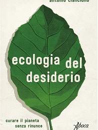 Copertina: Ecologia del desiderio