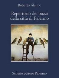 Copertina: Repertorio dei pazzi della città di Palermo