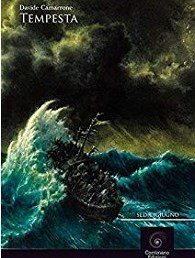 Copertina: Tempesta