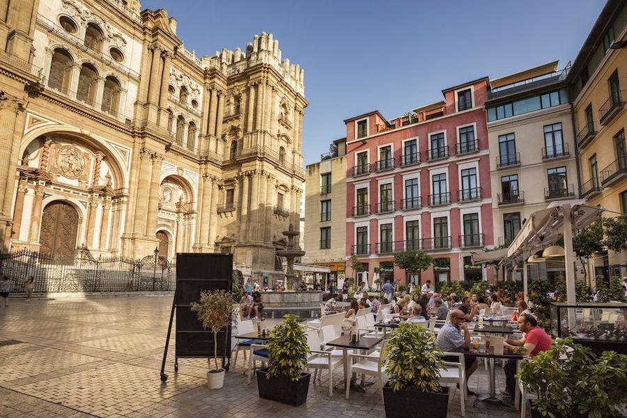 Lavorare A Granada Italiani A Granada