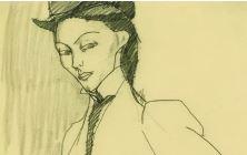 Modigliani all'Estorick Collection