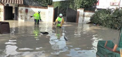 alluvione tenerife