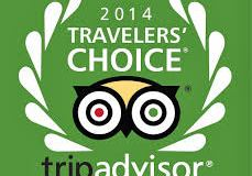 Travellers Choice 2014