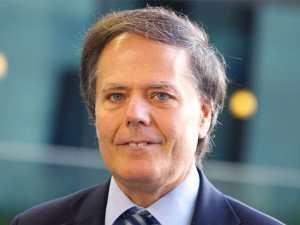 Ill Ministro degli Esteri Enzo Moavero Milanesi