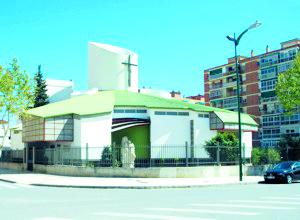Parrocchia Santa Maria Goretti