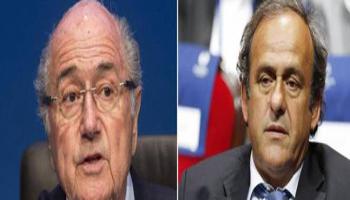 Fifa, Blatter e Platini sospesi per 8 anni