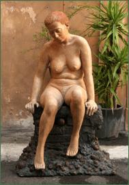 Opera di Lea Monetti