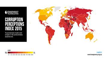 CPI 2015: Italia scala 8 posizioni nel ranking mondiale ma penultima in EU