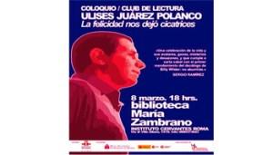 Cervantes - Locandina 350X200