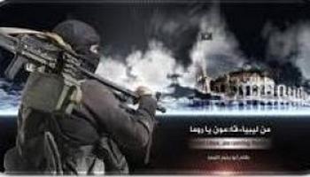 """L'emiro del terrore in Libia: """"Roma è circondata, arriviamo"""""""