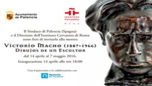 Instituto Cervantes - Roma - Victorio Macho - 862f8ec0-f207-46e2-aaa7-47765de89444 - 350X200