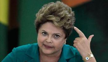 Brasile, la Camera vota l'impeachment del Presidente di sinistra Rousseff