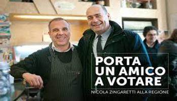 REGIONE: PORRELLO (M5S LAZIO): da Zingaretti solo note anonime e mistificatorie