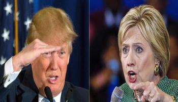 Elezioni americane 2016,Trump e Clinton vincitori entrambi nello Stato di N.Y.