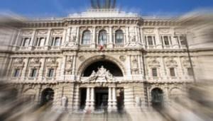 Roma Corte di Cassazione Palazzaccio Istituzioni Esterni