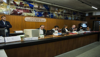 Mafia Regionale, Santori (FDI): Ancora troppi silenzi. Zingaretti in aula con dimissioni