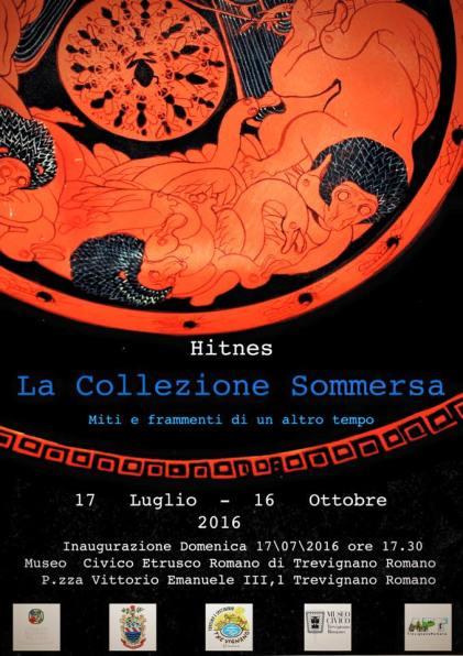 Hitnes - La Collezione Sommersa - 13709766_10154172880515049_7028101235132628889_n