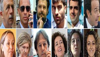 Roma, Raggi presenta la squadra: ecco i nove assessori