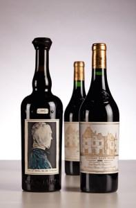 Chateau Haut Brion 1989 - 12 Bottles - www-sotheby's-com