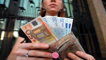 Ocse: risale l'inflazione nell'area Euro, ancora giù in Italia