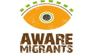 Logo - Aware Migrants - www-awaremigrants-org - - - - - 350X200