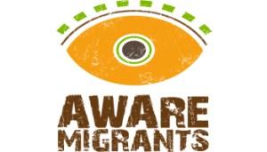 Logo - Aware Migrants - www-awaremigrants-org - - - - - 350X200
