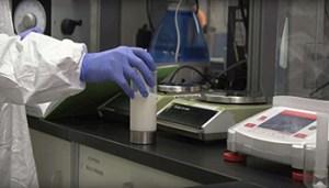 Scienza - Ricerca - Laboratorio Ricerca - Pellicola Latte per addio alla Plastica - C_2_fotogallery_3004392_12_image - www-tgcom24-mediaset-it - - - - - 350X200