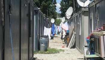 """CANDONI, CATALANO (FDI) """"Né vigili né esercito di pattuglia ma chiudere campo"""""""