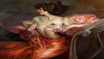 Boldini. Painter of the Belle Époque