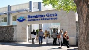 Irccs il Bambino Gesù si conferma nelle prime posizioni per la ricerca e le attività assistenziali - www-ospedalebambinogesu-it - 350X200