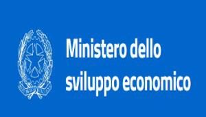 Logo - Ministero Sviluppo Economico - www-sviluppoeconomico-gov-it - 350X200