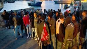 Iimmigrazione_Llampedusa - www-interno-gov-it - 350X200