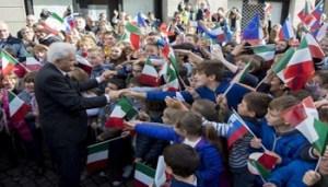 Sergio Mattarella - 72 Anniversario della Liberazione 25 Aprile 2017 - MostraImmagineFoto - www-quirinale-it - 350X200