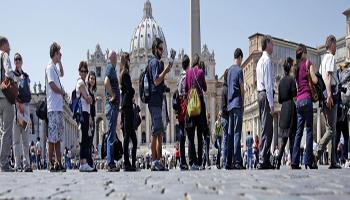 "A Roma più di 3 milioni di turisti ""fantasma"": «È un problema di sicurezza»"