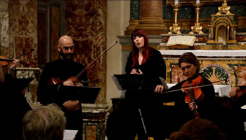 """Cappella Musicale Costantina. """"I Concerti Lorenesi"""", sei appuntamenti che raccontano la storia"""