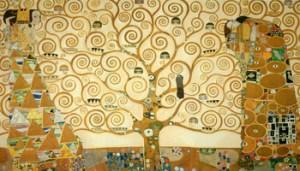 Opera di Gustav Klimt, L'Albero della Vita
