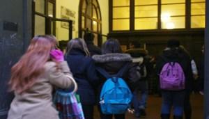 Cremona 20080125 liceo ginnaso manin il primo istituto in italia che ha un regolamento contro il bullismo con sanzioni da euro 30000 ph filippo venezia-ansa
