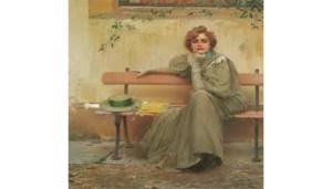 Opera di Vittorio Matteo Corcos, Sogni
