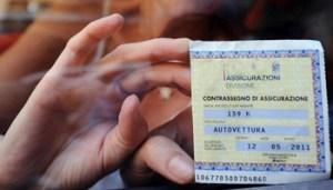 Assicurazioni Auto - Contrassegno - www-lastampa-it - 350X200 - 0999